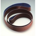 Aluminous Oxide Narrow Belts